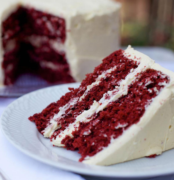 How Much Do You Charge For Red Velvet Cake