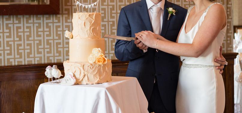 Wedding Cakes Kerry